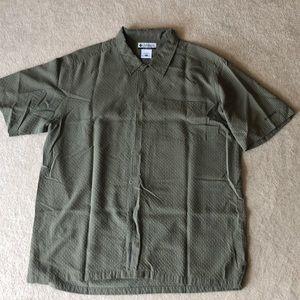 Columbia S/S Sportswear Shirt